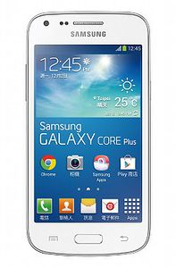 Samsung - Galaxy Core Plus