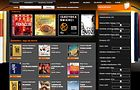 Orange: kolekcja audiobook�w Tu i Tam
