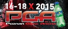 Pozna� Game Arena 2015