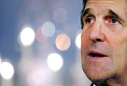 John Kerry: panuje sceptycyzm co do rozm�w izraelsko-palesty�skich