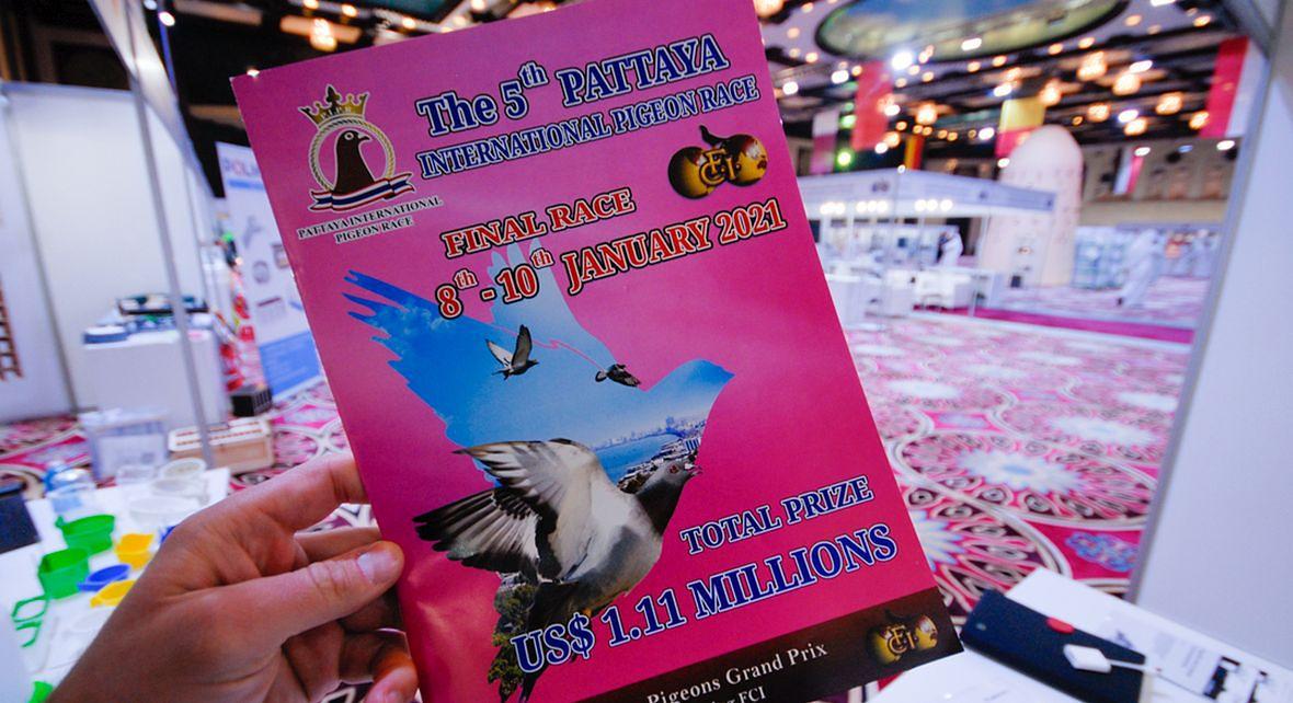 """Pattaya już kusi swoim przyszłorocznym wyścigiem. Tu do wygrania """"skromne"""" 1,1 miliona """"zielonych"""""""