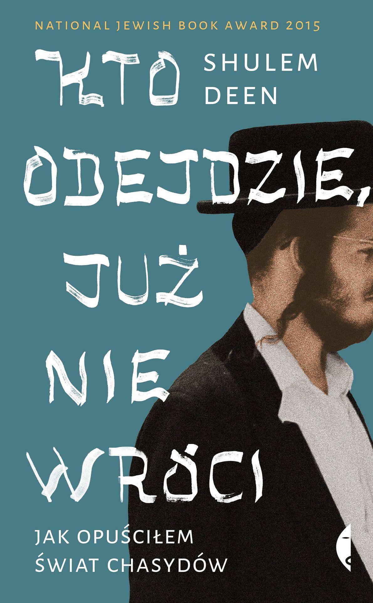 Polskie wydanie książki Shulema Deena