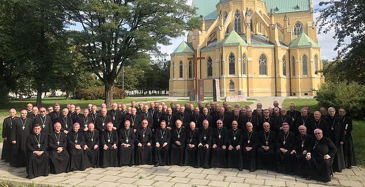 """""""Mamy jeszcze jeden problem, a mianowicie to, że dochodzenia w sprawach polskich biskupów prowadzą inni polscy biskupi"""""""