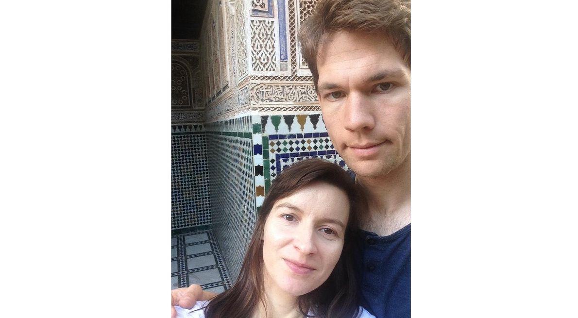 Kamila i Matte Koppe