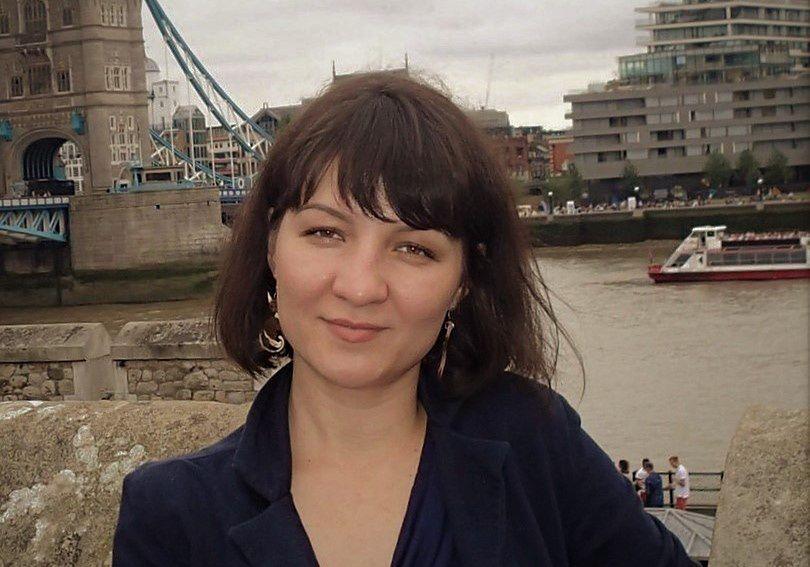 Kataryna Giris, anestezjolożka z Białorusi, ma nadzieję, że będzie mogła pracować w Polsce szybciej, niż za rok. Jest potrzebna teraz - ona i wielu jej ukraińskich i białoruskich kolegów po fachu