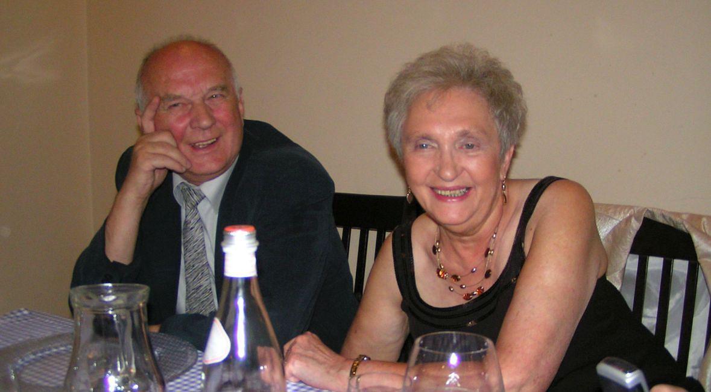 Tata i Mama, lipiec 2007 roku