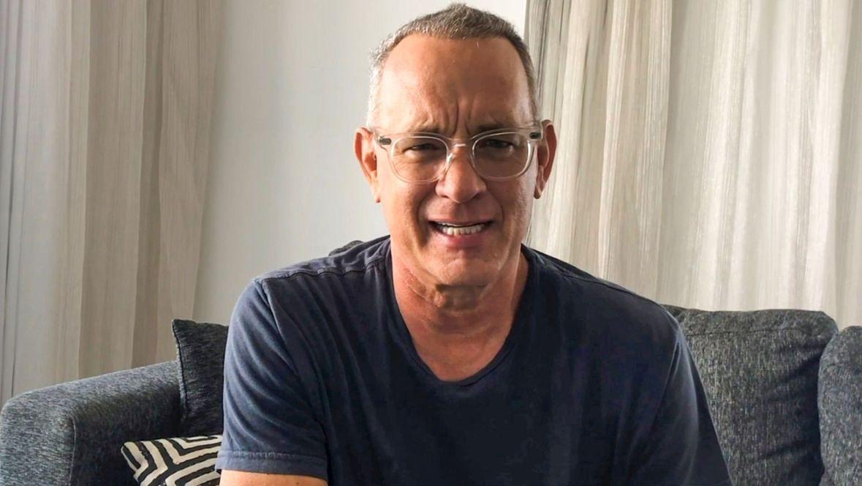 """Hanks: """"Koronawirus okazał się wielkim sprawdzianem dla nas wszystkich i niestety, obawiam się, że niektórzy tego testu nie zaliczyli"""""""