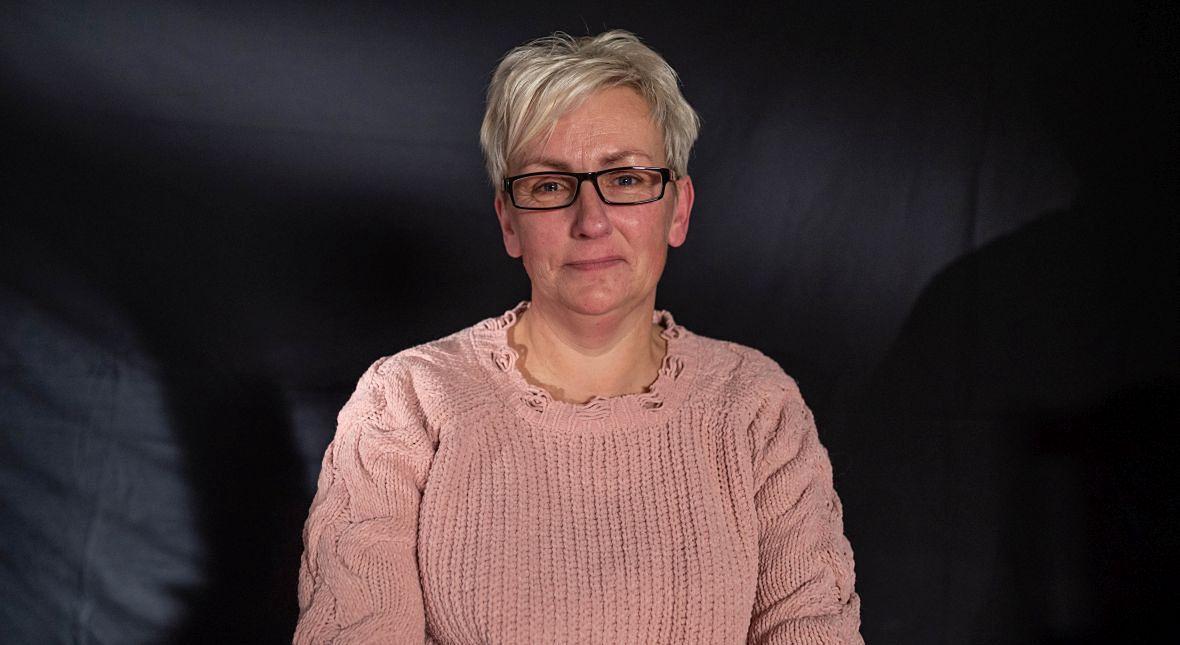 """Sabina Krzemińska, która ocalała z wypadku: """"Nigdy nie widziałam tak przepełnionego autobusu"""""""