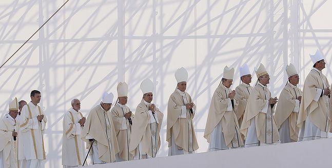 Papież Bergoglio realizuje śmiały plan odnowy Kościoła