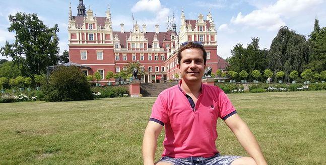 Maks Wołosewicz jest prezesem fundacji Polski Instytut Współpracy Obywatelskiej