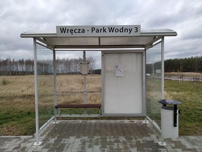 Niebawem uruchomione zostaną lokalne połączenia, które będą wozić turystów z miasteczka do parku wodnego.
